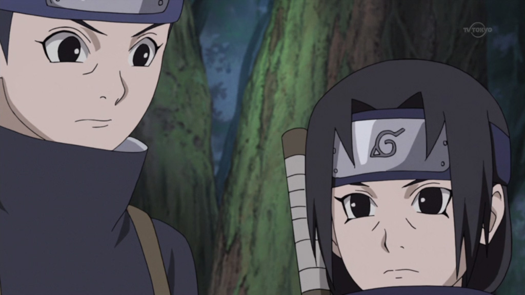 Naruto shippuden 454 online dating 9