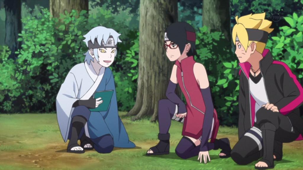 Czy Naruto i Hinata się łączą